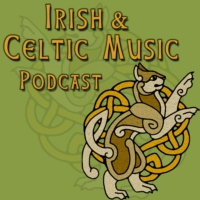 Logo du podcast Irish and Celtic Music Podcast