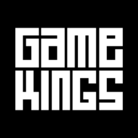 Logo of the podcast 13: Zomerpodcast #13: Gamekings & gamen op vakantie part 2