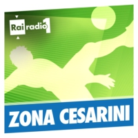 Logo of the podcast ZONA CESARINI del 06/02/2018 - Rugby - Olimpiadi - Tennis