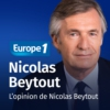 Logo of the podcast L'opinion de Nicolas Beytout