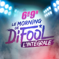 Logo of the podcast L'intégrale du Morning de Difool 2/3