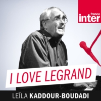 Logo du podcast I Love Legrand