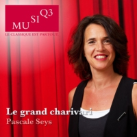 Logo of the podcast Le grand charivari - MIMA
