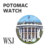 Logo of the podcast WSJ Opinion: Potomac Watch