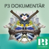 Logo of the podcast P3 Dokumentär
