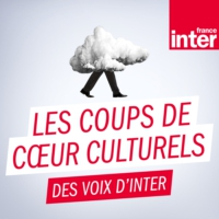 Logo du podcast France Inter - Coups de coeur des voix d'Inter