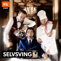 Logo of the podcast Selvsving