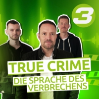 Logo du podcast True Crime - Die Sprache des Verbrechens