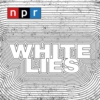 Logo of the podcast White Lies
