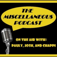 Logo of the podcast The Miscellaneous Podcast