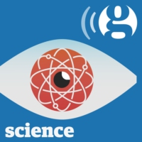Logo du podcast The Guardian's Science Weekly