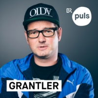 Logo of the podcast Grantler