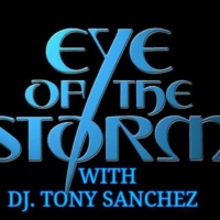 Logo of the podcast The Eye Of The Storm