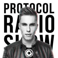 Logo of the podcast Protocol Radio