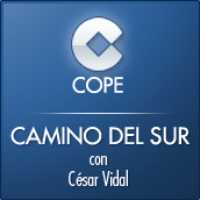 Logo of the podcast Cadena COPE - Podcast de Camino del Sur