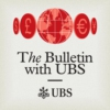 Logo du podcast Monocle 24: The Bulletin with UBS