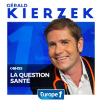 Logo of the podcast Europe 1 - La question santé