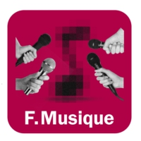 Logo du podcast Le magazine de la contemporaine du 14.12.15