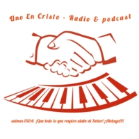 Logo du podcast ALABANZAS , ADORACIÓN  Y PREDICAS