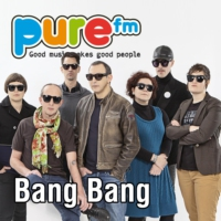 Logo du podcast RTBF Pure FM - Bang Bang