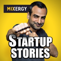 Logo of the podcast Mixergy - Startup Stories with 1000+ entrepreneurs and businesses