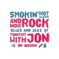 Logo of the podcast Debbie n' Jon's Smokin' Hot Classic Rock