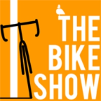 Logo du podcast Burrows on the Bicycle (part one)
