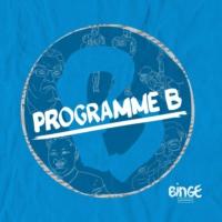 Logo du podcast Programme B