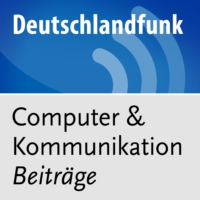 Logo of the podcast Digitales Logbuch - Seehofer VR