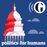 Logo du podcast Politics for humans: a new podcast from Guardian US