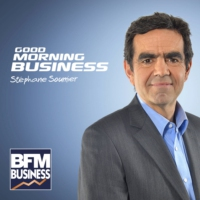 Logo of the podcast BFM : 13/03 - GMB : Jean Denis Bachot