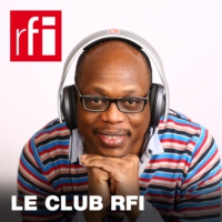 Logo of the podcast Le Club RFI Lagos (Nigeria)