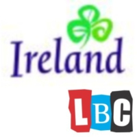 Logo du podcast Chapter 1: DUBLIN - BELFAST