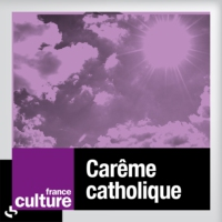 Logo du podcast conférence de CAREME CATHOLIQUE en direct de Notre Dame de Paris