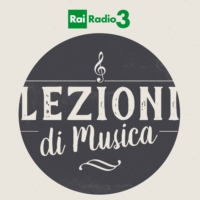 Logo du podcast LEZIONI DI MUSICA del 04/06/2017 - Georg Friedrich Haendel Messiah seconda parte
