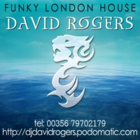 Logo of the podcast Funky London House