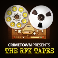 Logo of the podcast The RFK Tapes