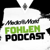 Logo of the podcast Fohlenpodcast