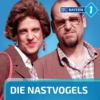 Logo of the podcast Die Nastvogels