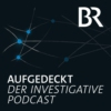 Logo of the podcast Aufgedeckt – der investigative Podcast