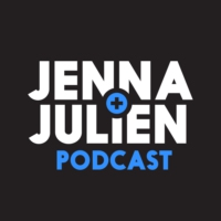 Logo of the podcast Podcast #141 - Jenna Trivia: Julien vs. Debbie