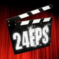 Logo du podcast 24FPS