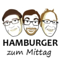 Logo du podcast HZM156 – Bahnengolf