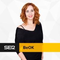 Logo of the podcast BeOK