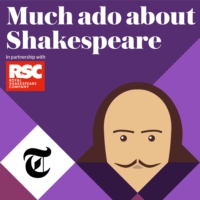 Logo du podcast Much Ado About Shakespeare