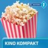Logo of the podcast Kino Kompakt