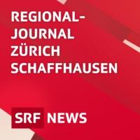 Logo du podcast Regionaljournal Zürich Schaffhausen