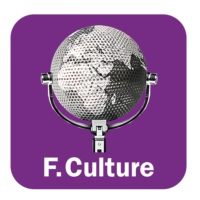 Logo du podcast France Culture - Revue de presse internationale