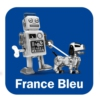 Logo of the podcast L'actu Multimédia France Bleu Cotentin
