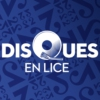 Logo of the podcast Disques en lice - RTS